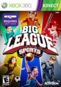 Big League Sports - Baseball