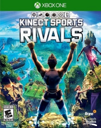 Kinect Sports Rivals - Tennis