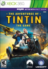 The Adventures of Tintin - Fly