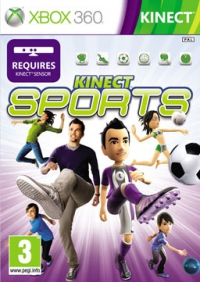 Kinect Sports - Volleyball