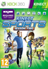 Kinect Sports 2 - Tennis