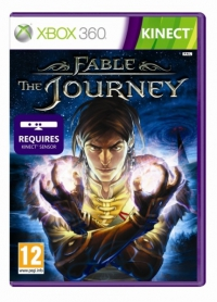 Fable the Journey - Adventure mode