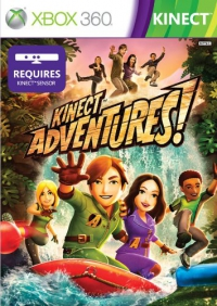 Kinect Adventures - River Rush